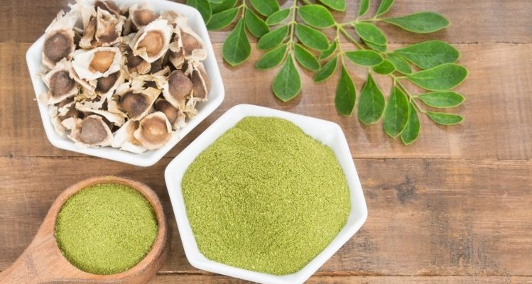 10 Benefits of Moringa Oleifera and why you should use it