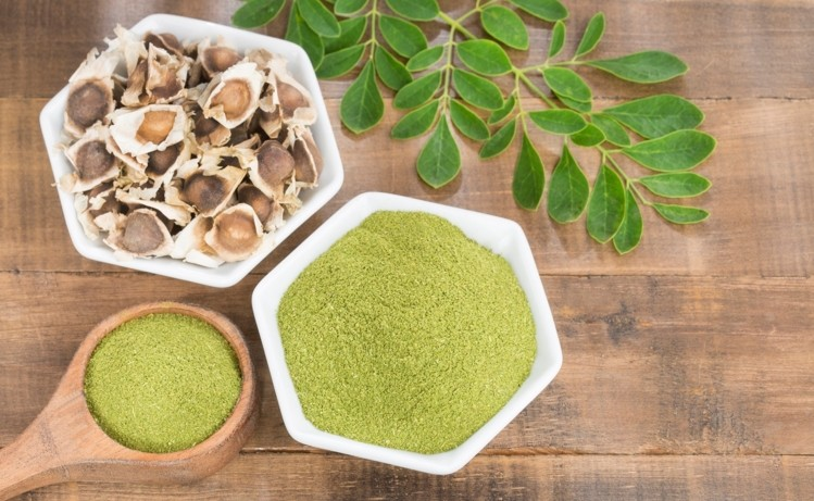 10 Benefits of Moringa Oleifera and why you should use it